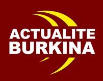 Infographie Actualité Burkina - 2014