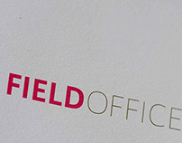 Field Office Films identity