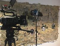 CBS Crime Documentary - Crime Wall