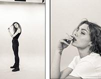 Laura // Studio