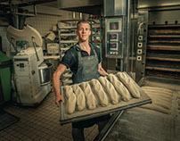 Bakery Wegerif