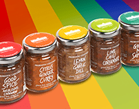 Chutneys | Labels