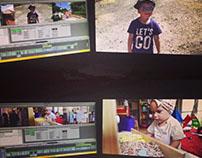 Pocket trailer image film