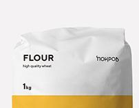 Flour Pokrov