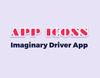 App Icon Practice