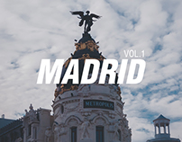 Madrid - Vol.1