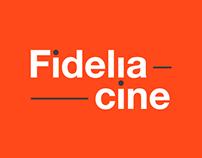 Fidelia Cine