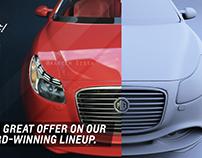 MG New OfferAdvertising