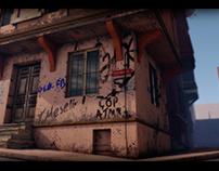 Usturumca Sokağı