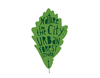 Logo | Urban Forest Stewards