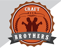 Craft Beer Brothers