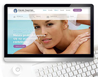 Website physiotherapy