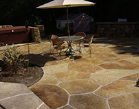 Stunning Patio Design Considerations That Work Well Wit