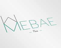 Logo Mebae