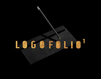 LOGOFOLIO 1 - LOGO COLLECTION SET