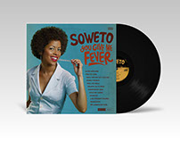 """Soweto """"You give me fever"""""""
