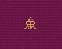 Real de XIV, Rediseño de Marca