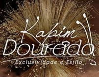 KAPIM DOURADO