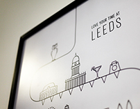 Leeds Iconography