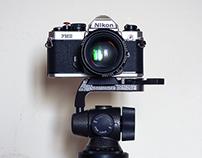 Film Cameras.