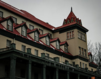 February 2020 // Preston Springs Hotel