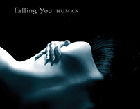 Falling You: Human Album Cover
