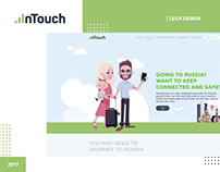 In Touch
