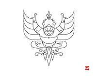 hih : Krut (Garuda) 2016