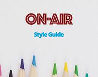 On-Air Magazine