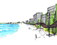 2011 | Rethinking Mallorca's Seafront | Competition