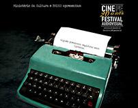 Anúncio do Cine PE 2016 para a revista Cinema (03/16)