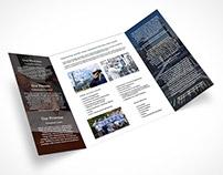 Branding / Web Design + Development | Engineering