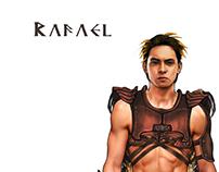 MvR: Rafael