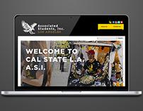 Web Design: A.S.I.