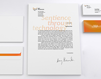 SENT Technology Visual Identity