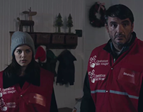 Opération Nez Rouge - Campagne 2014