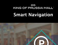 KOPM:Smart navigation mobile app