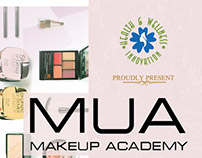 HWI -MUA promotional project