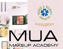 HWI -MUA promotional project