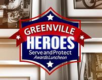Greenville Heroes