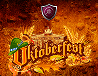 Oktoberfest Rapsodia