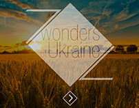 Seven Wonders of Ukraine