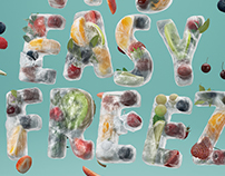 Green Villages - City of Sydney food waste campaign.