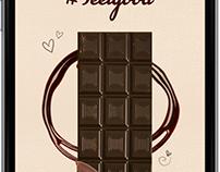 Morde Chocolates App