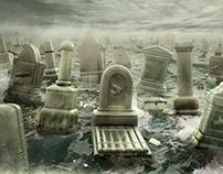 Sea Shepherd - Graves