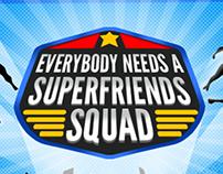 Infosys SuperFriends