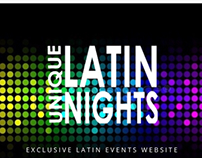 Unique Latin Nights