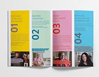 CENTRAIDE - brochure