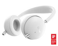 Qilive Headphones Q.1007