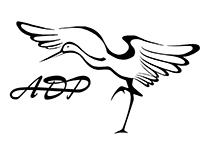 Logotype «ADP»